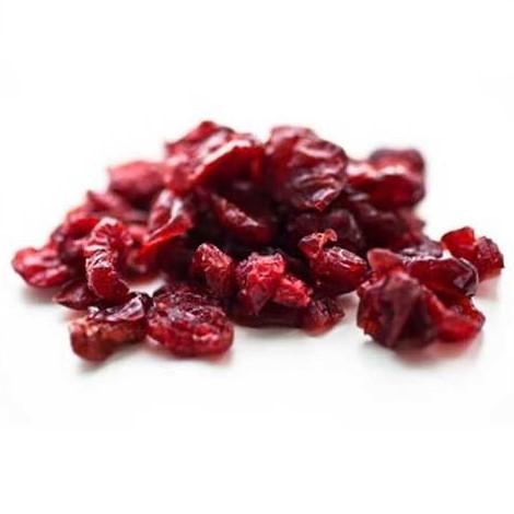 Cranberry desidratada a granel por kg Empório Gênova KG