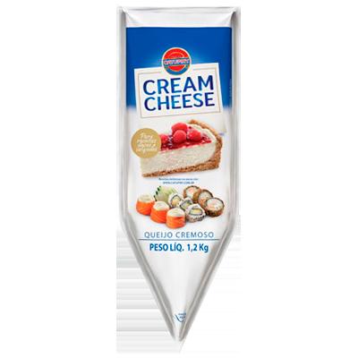 Cream Cheese  1,2kg Catupiry bisnaga BIS