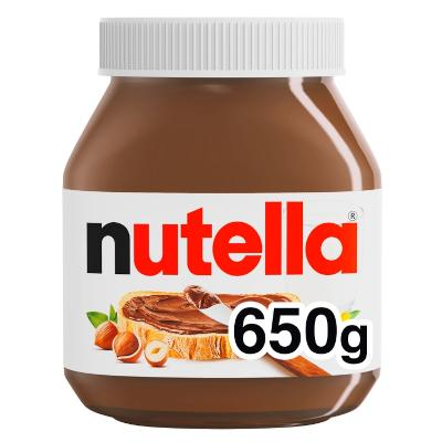 Creme de Avelã  650g Nutella pote POTE