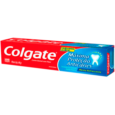 Creme Dental  90g Colgate  UN