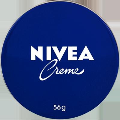 Creme Facial Hidratante 56g Nivea lata UN