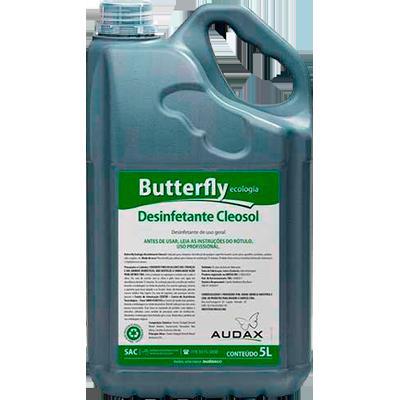 Desinfetante floral galão 5Litros Audax GL