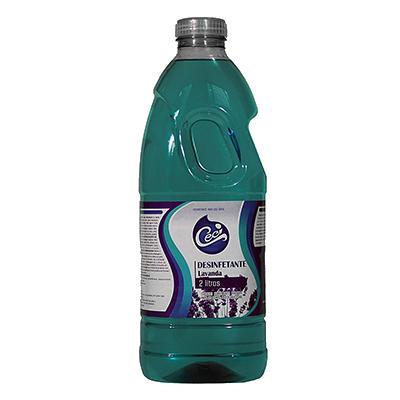 Desinfetante lavanda frasco 2Litros Ceci FR