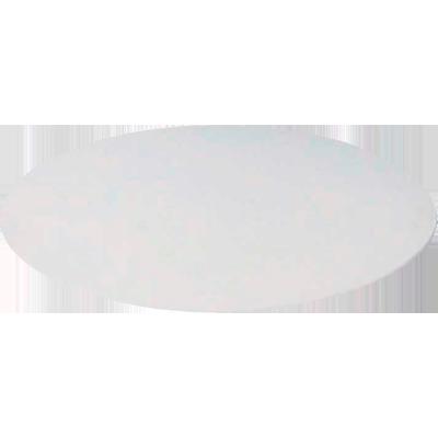 Disco de isopor 20cm 400 unidades Copobras fardo FD