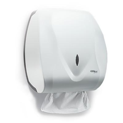 Dispenser para papel toalha interfolhado unidade Premisse  UN