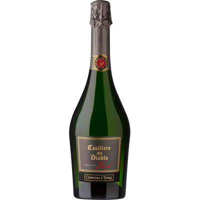 Espumante Chileno Brut 750ml Casillero del Diablo Devil's Collection garrafa UN