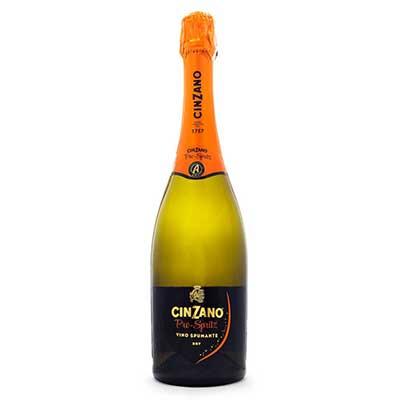 Espumante Pro-Spritz Dry 750ml Cinzano garrafa UN