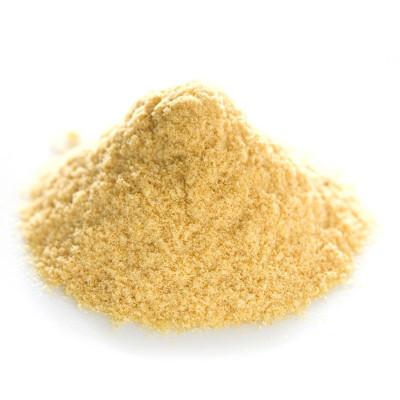 Farinha de maracujá a granel por kg Empório Gênova KG