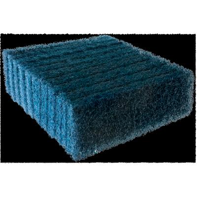 Fibra de limpeza Bettaço 102x260mm grossa 10 unidades SuperPro Bettanin pacote PCT