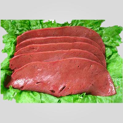 Fígado Bovino congelado por kg Londres Carnes  KG
