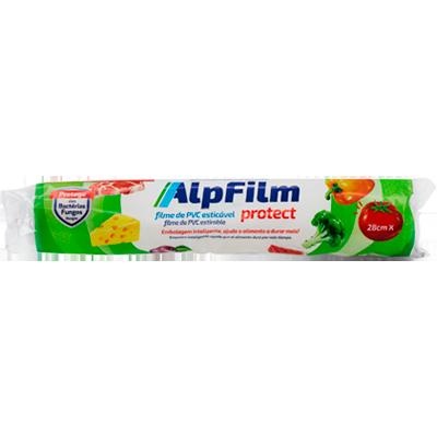 Filme de PVC (280 x 30m) Flow unidade Alpfilm UN