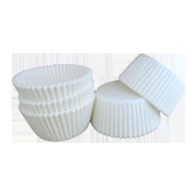 Forminha para cupcake natural n°0 pacote 20 unidades Master Clean PCT