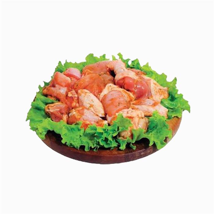 Frango a passarinho resfriado por Kg Chef Meat  KG