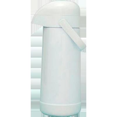 Garrafa Térmica 1,8 Litros branca, pressão unidade Termolar  UN