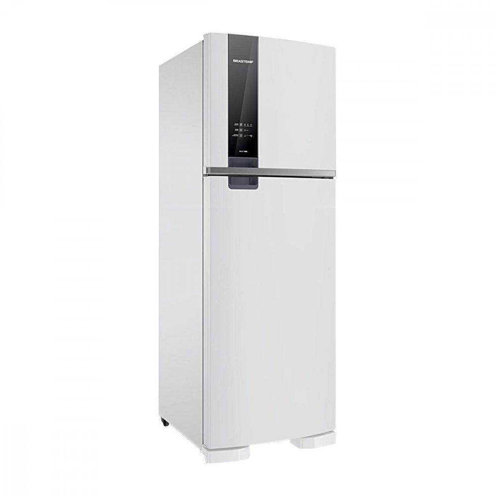 Geladeira Frost Free 2 Portas BRM45HB 375 Litros Branca 220v unidade Brastemp  UN