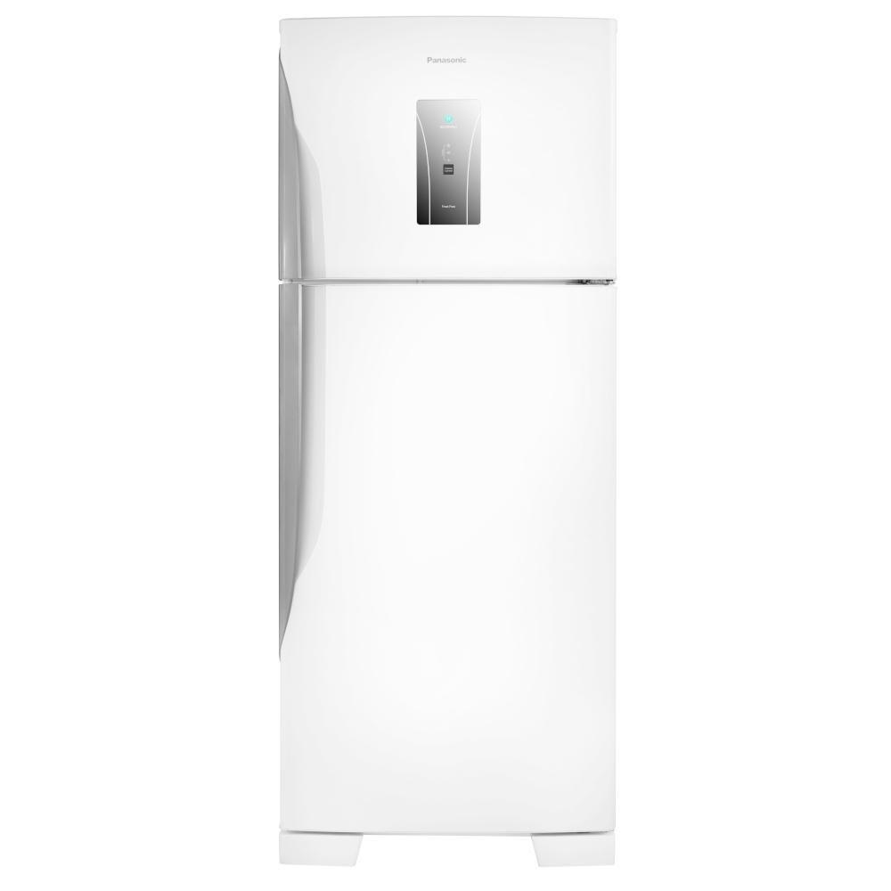 Geladeira Frost Free 2 Portas NR-BT50BD3WB 435 Litros Branca 220v unidade Panasonic  UN
