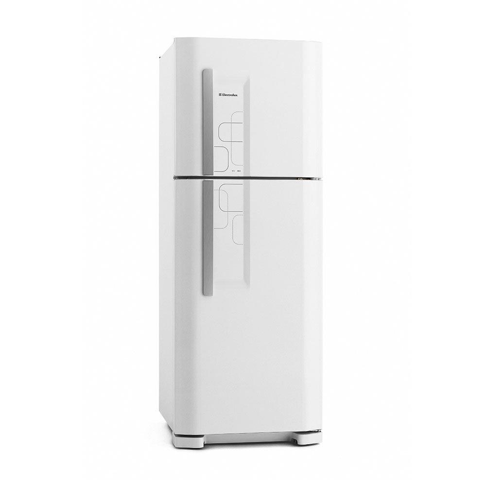 Geladeira Top Freezer 2 Portas Cicle Defrost 475 Litros DC51 Branca 110v unidade Panasonic  UN
