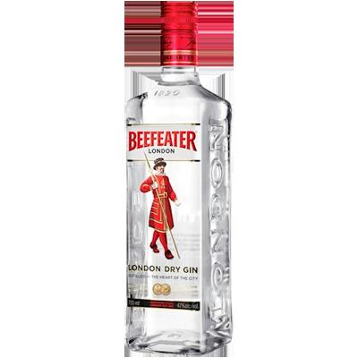 Gin  750ml Beefeater garrafa UN