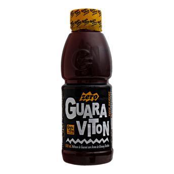 GuaraViton Zero 500ml GuaraViton pet UN