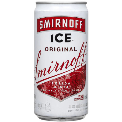 Ice  269ml Smirnoff/Ice lata UN