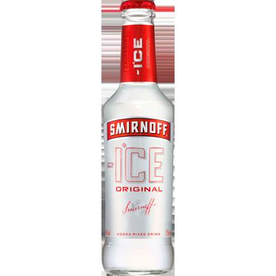 Ice  275ml Smirnoff/Ice long neck UN