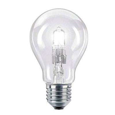 Lâmpada halogena clara 70W 127V unidade Ourolux  UN