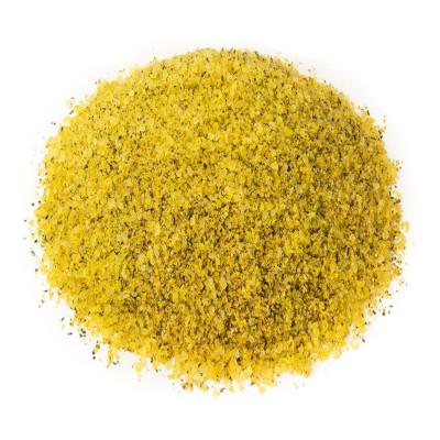 Tempero Lemon Pepper por kg Empório Gênova a granel KG