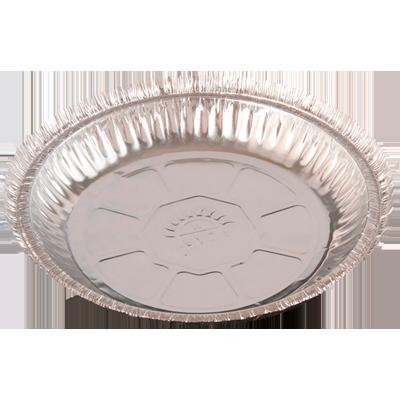 Marmitex de alumínio redonda 480ml com fechamento manual 100 unidades Wyda caixa CX