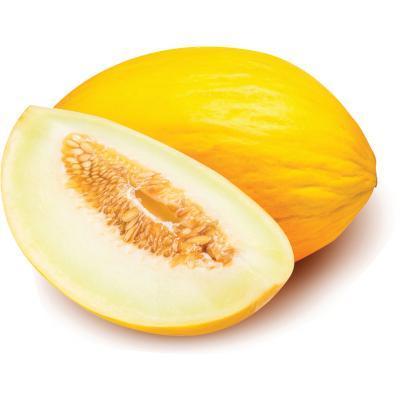 Melão amarelo unidade Dois Cunhados  UN