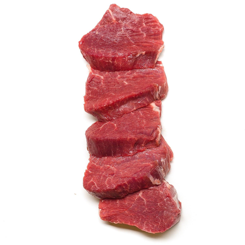 Miolo de Alcatra resfriado medalhão por Kg Chef Meat  KG