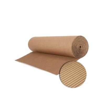 Papelão ondulado rolo 1,2m x 50m 25kg Safra UN