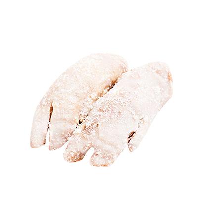 Pé Suíno resfriado salgado por Kg Chef Meat pacote KG
