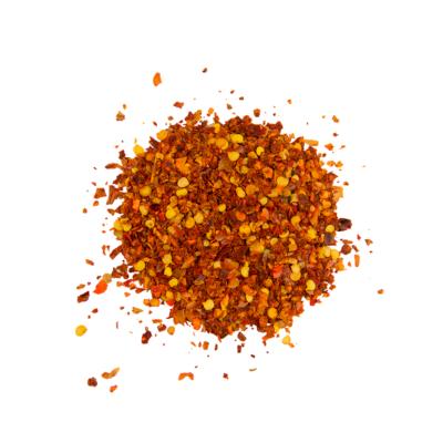 Pimenta calabresa em flocos a granel por kg Empório Gênova KG