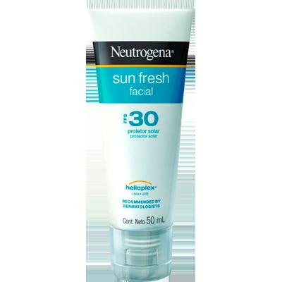 Protetor Solar FPS 30 loção 50g Neutrogena  UN