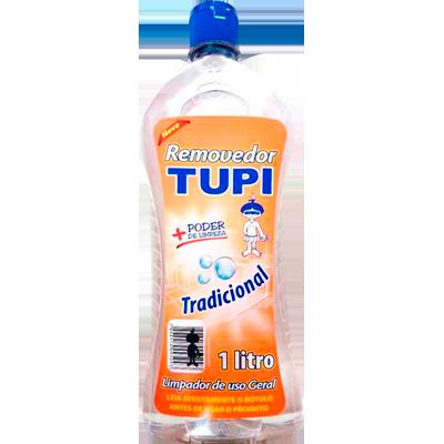 Removedor tradicional 1Litro Tupi frasco FR