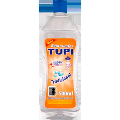 Removedor tradicional frasco 500ml Tupi FR