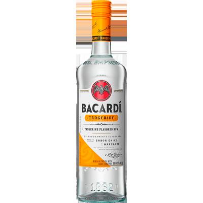 Rum Tangerina 980ml Bacardi garrafa UN