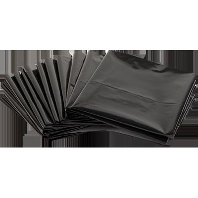 Saco de lixo 60Litros preto pacote 100 unidades BK PCT