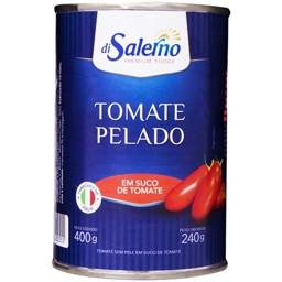 Tomate Pelado (Pelati) 400g Di Salerno lata UN