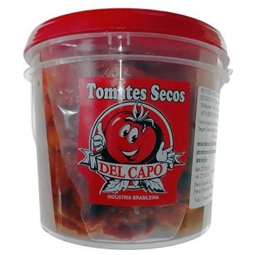 Tomate seco  por kg Del Capo balde KG