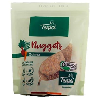 Veggets empado de quinoa orgânico 180g Tensei sachê UN