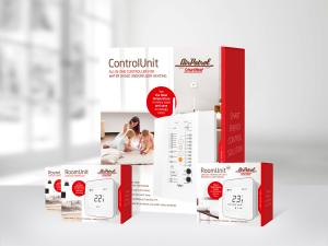 AirPatrol SmartHeat StarterPack Zave