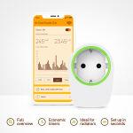 AirPatrol WiFi + SmartSocket Combo Zave