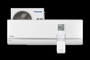 Panasonic HZ UKE + Zave Plus Packet Zave