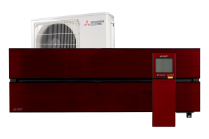 Mitsubishi Electric MSZ-LN RG Kliimamarket