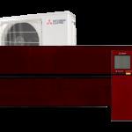 Mitsubishi Electric MSZ-LN RG Zave