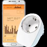 AirPatrol SmartSocket Zave
