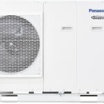 Panasonic Aquarea Monobloc Enfas Kliimamarket