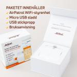 AirPatrol WiFi Zave