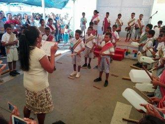 Cooperação entre Portugal e Timor-Leste
